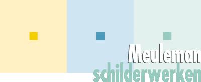Meuleman Schilderwerken logo