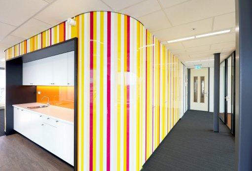 Kantoorgebouw Deventer